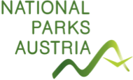 National Parks Austria Logo